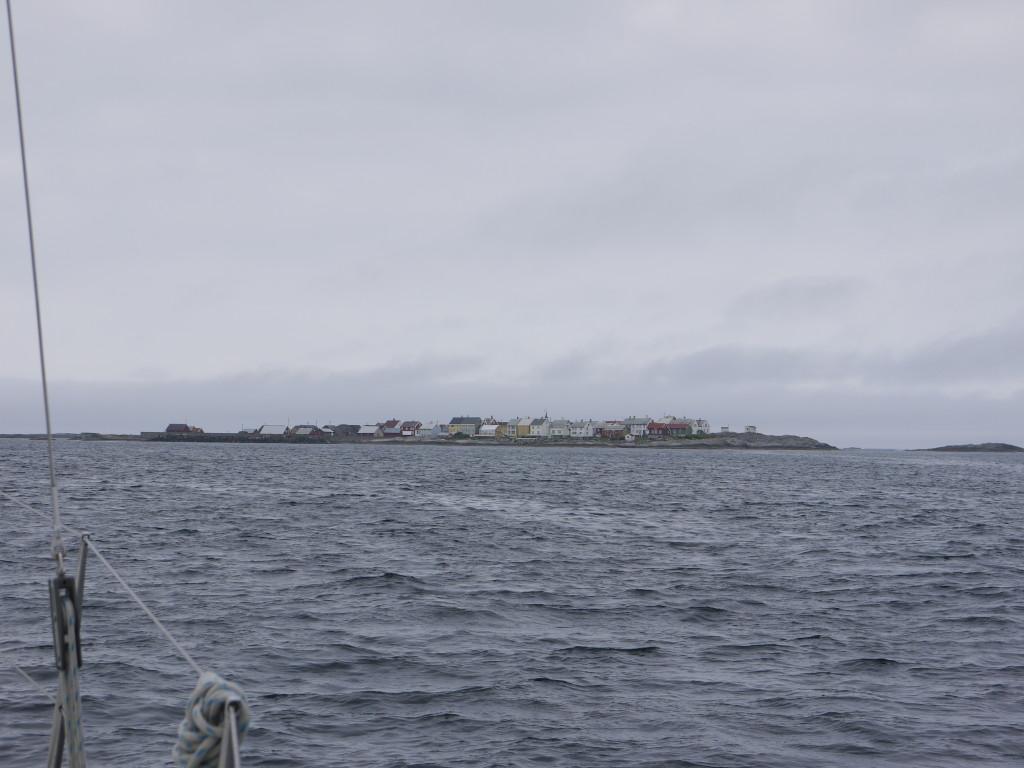 Het eilandje Grip