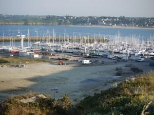 St. Cast jachthaven