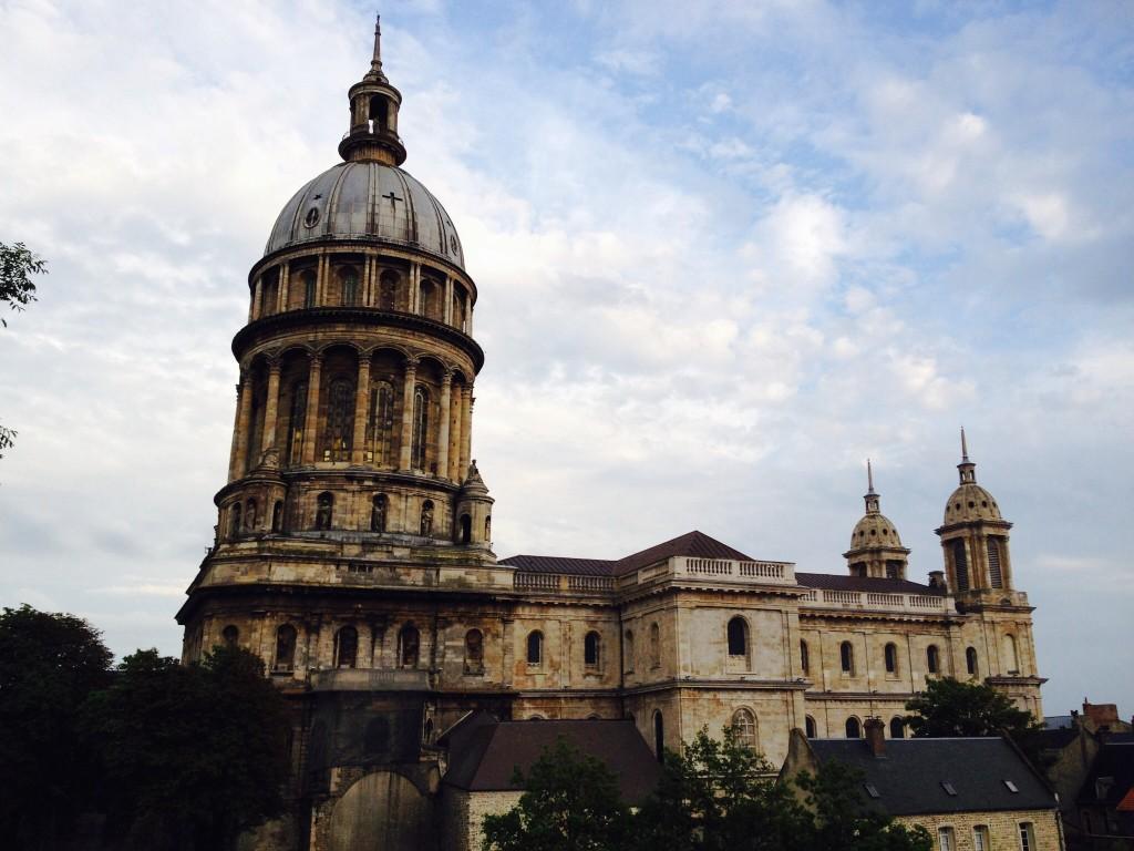 Notre Dame in Boulogne sur Mer