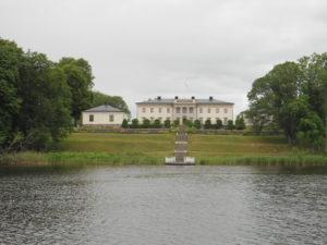 Slot bij Askersund